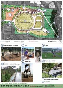 Concept A - Native Viewscape