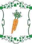 P-Patch carrots
